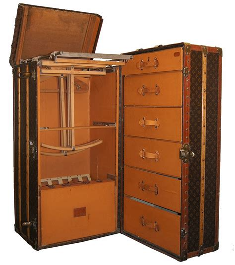 luggage trunks fabulous miss k luxury vintage gifts
