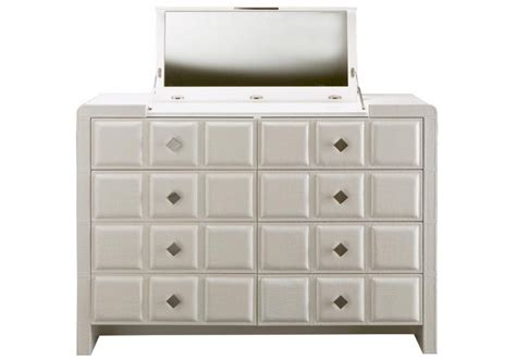 chest of drawers with mirror rugiano milia shop
