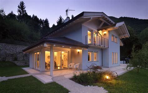 casa clima classico ille in legno tecnologia esperienza ed