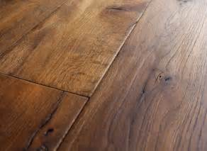 Oak Plank Flooring Reclaimed Oak Beam Cut Light Smoke Sculpted Brushed 14 Oak Flooring