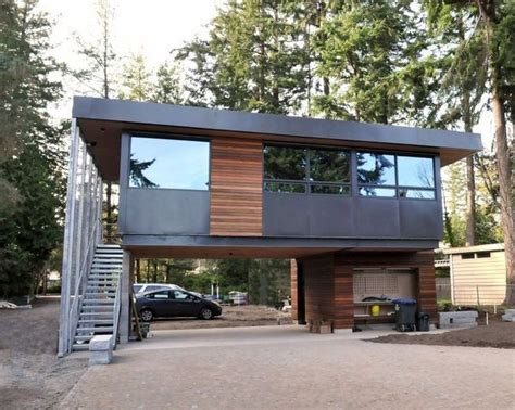 accessory dwelling unit designs 16 best images about adu on pinterest models prefab
