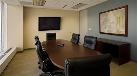 conference room basics with screen speakerphone office miami conference room