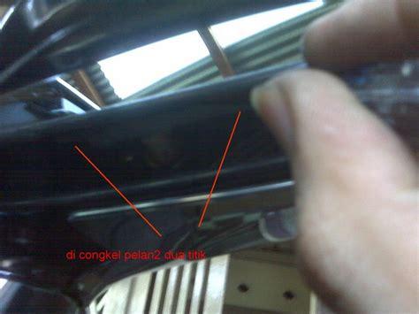 Kaca Spion Hyundai Trajet Kiri cara membuka spion elektrik zona auto