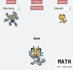 Pokefusion pokemon fusion know your meme