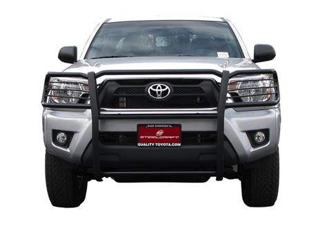 Toyota Tacoma Brush Guard Toyota Tacoma Grille Brush Guards Jcwhitney Autos Post