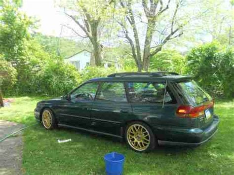 airbag deployment 1998 subaru legacy auto manual buy used 1998 subaru legacy gt wagon 4 door 2 5l in waynesboro pennsylvania united states for