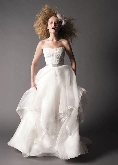 best wedding dresses best wedding dresses from fall 2012 watters bridal