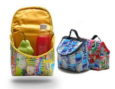 cara membuat rajutan tas sekolah tas cantik kerajinan tangan dari sah plastik
