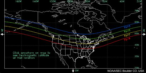lights map chasing auroras in michigan s peninsula