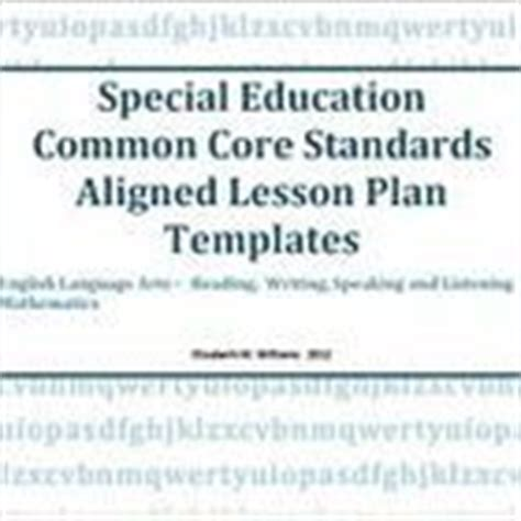 common state standards lesson plan template daily weekly common state standards based lesson plan