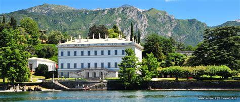 giardini villa melzi villa melzi domaso lake como