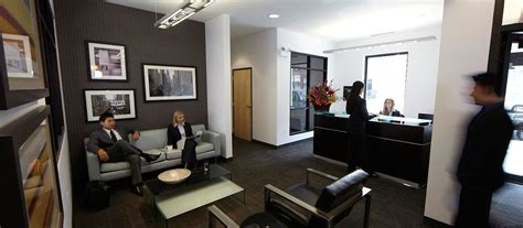 Lindenwood Business Office by Image Business Office