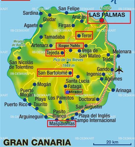 Road Trip à Grande Canarie : Carnet de voyage et conseils