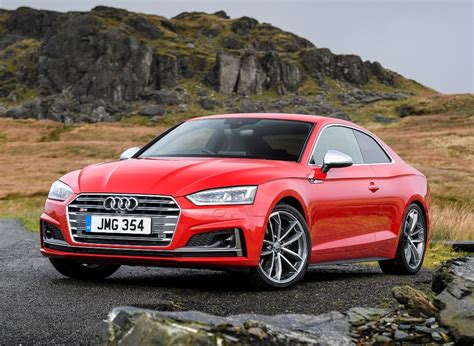 Audi S5 Test by Audi S5 Coup 233 Road Test Wheels Alive
