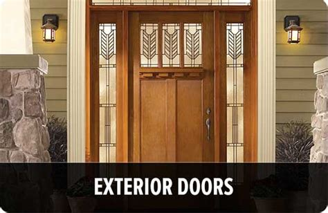 Reeb Doors by Reeb Exterior Doors Interior Doors Doors Patio