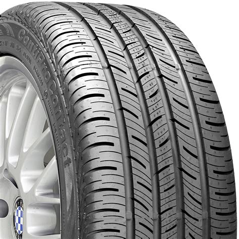 continental pro contact   tires
