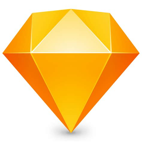 design icon in sketch sketch press