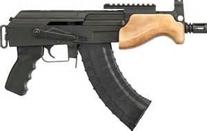 C39 micro ak 47 7 62x39 pistol hg3281