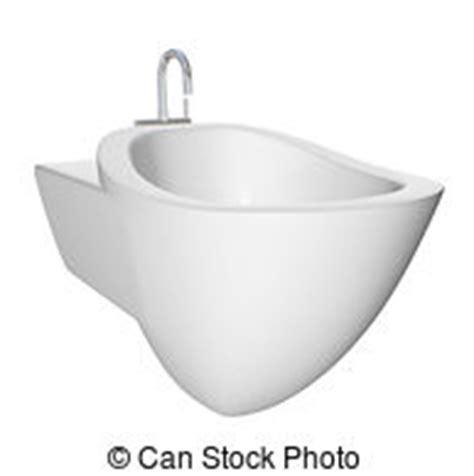 bidet zeichnung bathrooms bidet abbildung design runder 3d w 228 sche