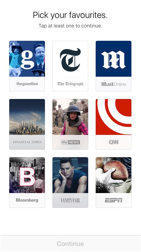 apple news how to use the apple news app macworld uk