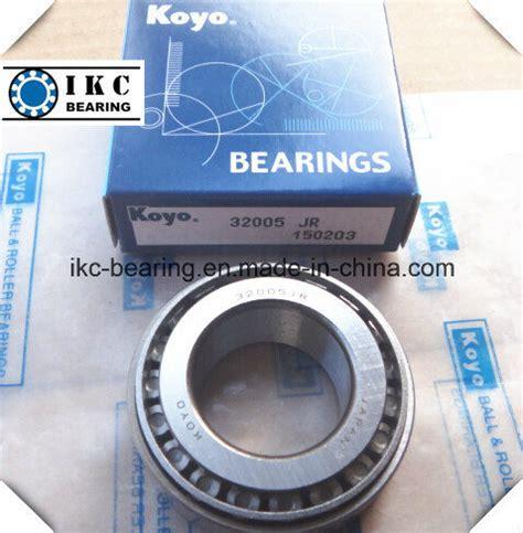 Tapered Bearing 30305 Nsk china 32005jr 32005 jr koyo timken nsk auto part taper