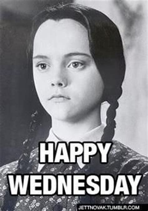 Wednesday Addams Meme - 1000 images about wednesday on pinterest wednesday