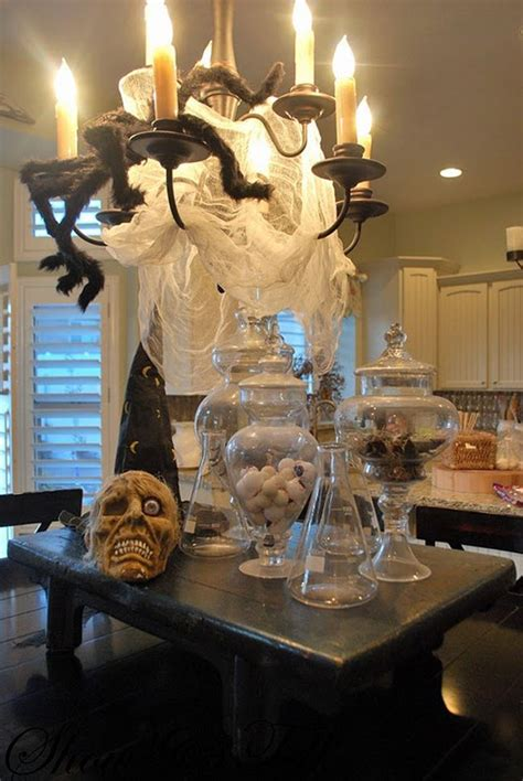 creepy decorations 25 best ideas about chandelier on