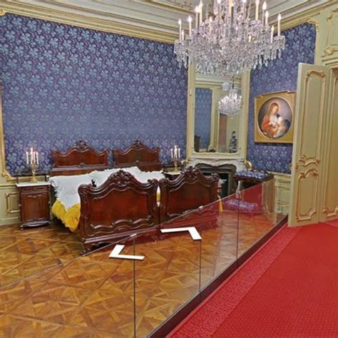imperial bedroom imperial bedroom sch 246 nbrunn palace in vienna austria
