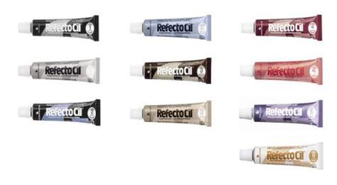 refectocil cream hair dye natural brown refectocil cream hair dye natural brown 5oz
