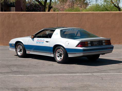 download car manuals 1982 chevrolet camaro navigation system chevrolet camaro z28 indy 500 pace car 1982 images 1280x960