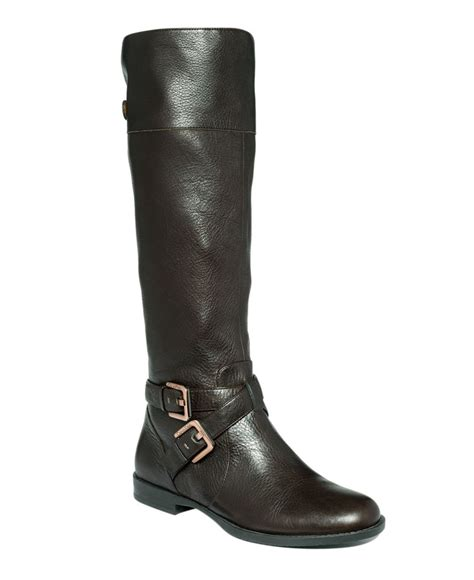 macy boots macy s calvin klein boots shoes