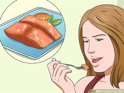 Detox Your In 8 Steps by How To Detox Your Skin 10 Steps With Pictures Wikihow