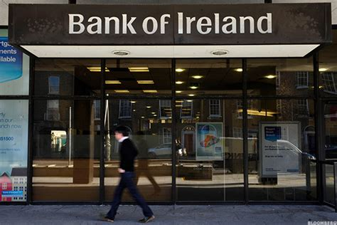 bank of irleand bank of ireland could be your lucky stock for 2015