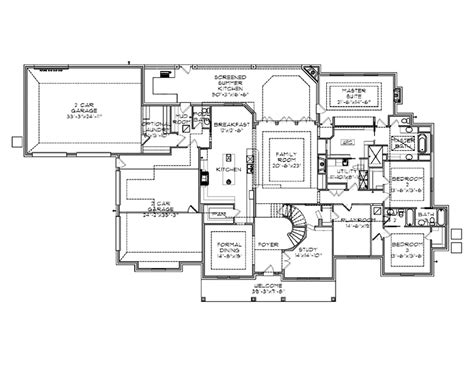 house plans with secret passageways house plan 77835 at familyhomeplans com