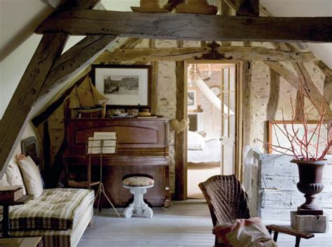 country homes and interiors new home interior design old country house in france