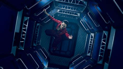 show on syfy syfy s the expanse explores a complicated future on far