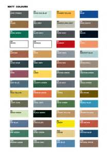 15 best images of revell humbrol paint chart revell