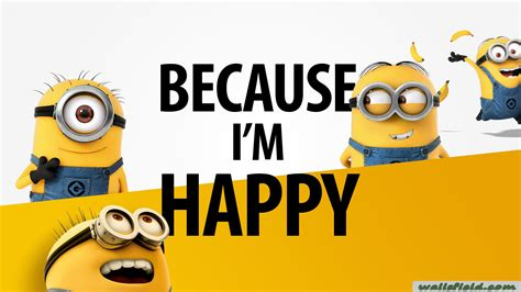 7 Im Happy To In My by You Can View And Comment On The Minions Free Hd