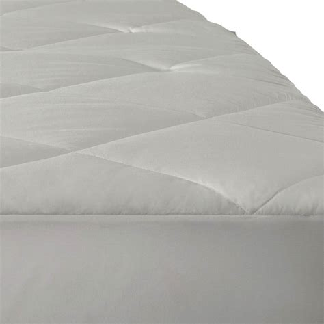 Martha Stewart Mattress Topper by Martha Stewart Collection Allergy Wise Complete Protection Mattress Pad Mattress Covers