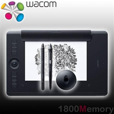Pen Tablet Wacom New Intuos Pro Pth 660 K0 Cx wacom intuos professional pro pen 2 bluetooth medium tablet pth 660 w paper kit ebay
