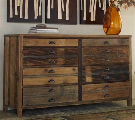 reclaimed furniture for bedrooms