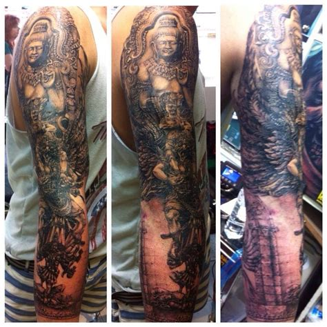 tattoo anesthetic asian works patong anesthesia