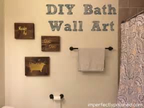 Diy bath wall art jpg