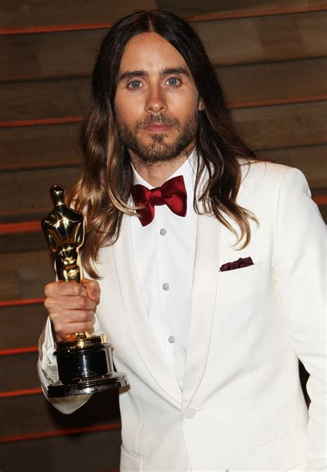 Jared Leto Vanity Fair jared leto picture 122 2014 vanity fair oscar