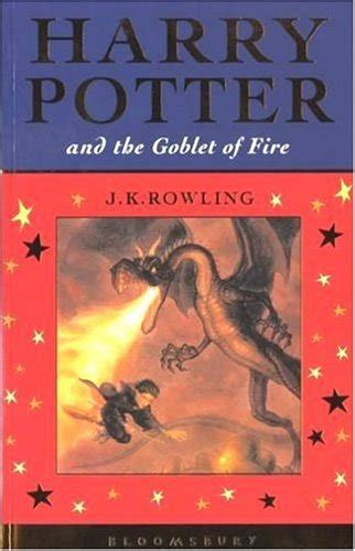harry potter and the goblet of book report harry potter and the goblet of book 4 by j k rowlings
