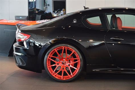 Auto Gallery Maserati by What Is Maserati Skyhook Suspension The Auto Gallery