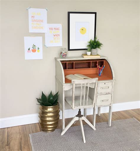 Small Childs Desk Small Desk Room Furniture Small Wooden Desk