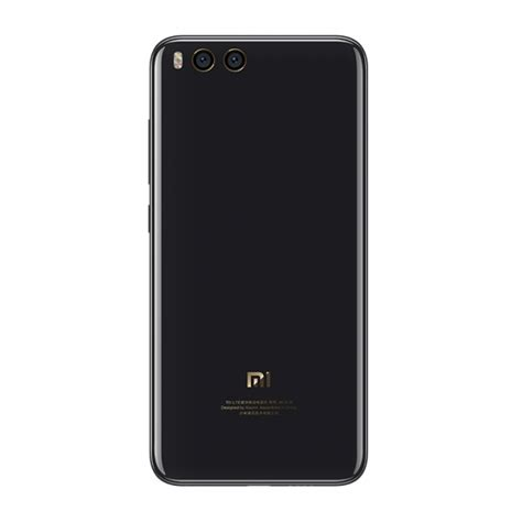 xiaomi mi 6 128 gb black buy xiaomi mi6 6gb ram 128gb rom ceramic version black