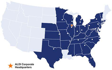 aldi locations map aldi us store locator autos post