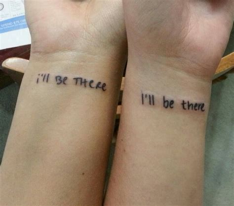 guy girl best friend tattoos best 20 best friend tattoos ideas on